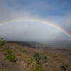 CircleIsland Rainbow Volcano