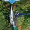 Heli Waterfalls Helicopter