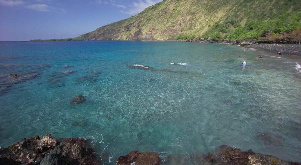 KonaFarm-Kealakekua Bay Lookout